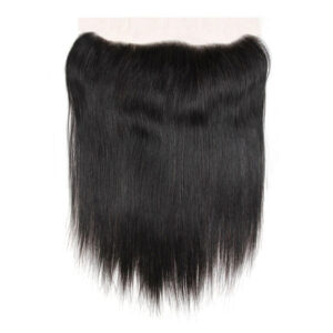 Straight 13X4 Frontal Lace Closure