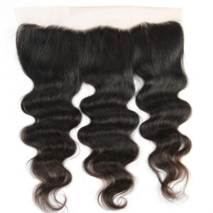 body wave 13*4 front lace closure